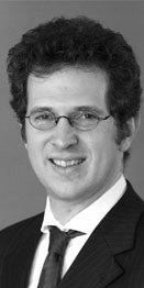 Patentanwalt Caspar von Eichel-Streiber